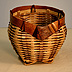 Kentucky Oil Basket